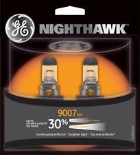 NIGHTHAWK - Twin Blister Pack fits 1999-2005 Volkswagen Jetta  GE LIGHTING