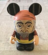 """Disney Vinylmation 3"""" Personnage Pirate, Pirates of the Caribbean series 2"""