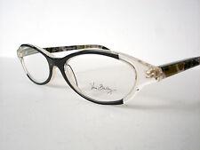 Vera Bradley Reading Glasses Eyeglasses Suzanne Cocoa Moss +2.00 New
