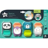 Tommee Tippee Splashtime Super Spinners Baby Bath Toy - Fun Water Activity - 6m+