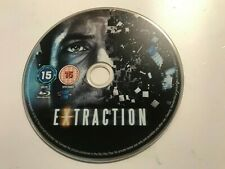 * Blu-Ray Film * EXTRACTION * Blu Ray Movie * PS3  DO
