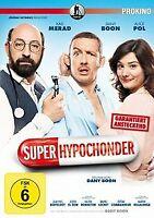Super-Hypochonder von Boon, Dany | DVD | Zustand sehr gut