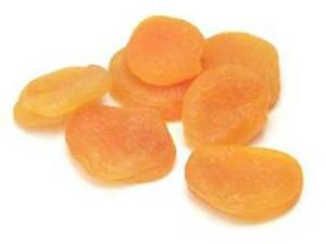 Turkish Whole Apricot/2 lb, Sun Dried, Free Shipping, Sale! Extra 5% buy $100+