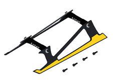Lynx SAB Goblin 280 Fireball Black Aluminum / Carbon Fiber Landing Gear LX2532-3