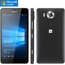 """Microsoft Lumia 950 AT&T - 5,2"""", 32 GB, 3GB RAM, 20MP, Black,Ohne Simlock Von DE"""