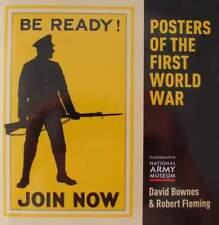 LIVRE/BOOK : Affiches de la première guerre mondiale (Posters WW1
