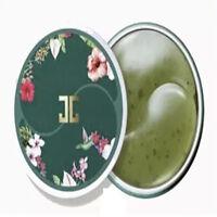 [JAYJUN] Green Tea Eye Gel Patch Soothing Eye Care (1box 60sheets)