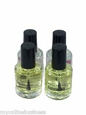15ml Nail Bonder 2x No Lift Primer Cuticle Oil for Gel and Acrylic Nails