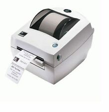 Zebra Label Thermal Printer DA402 Thermal Printer With Power Supply