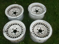 PONTIAC FIREBIRD TRANS AM RIMS / WHEELS  KNIGHT RIDER / AERO 15X7  IN NICE SHAPE