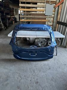 2017 2018 2019 MAZDA CX-5 CX5 LIFTGATE HATCH TAIL GATE USED OEM KBY1-62-02XC