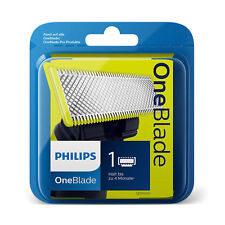 Philips OneBlade QP210/50 Replaceable Blade lasts up to 4 months (OB21050)