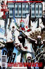 TOP 10 (1999) 1-12 COMPLETE SET/LOT ALAN MOORE GENE HA AMERICA'S BEST COMICS DC