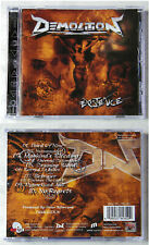 DEMOLITION Existence .. 2004 Twilight CD TOP