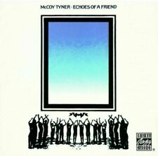 Echoes of a Friend 0025218665025 by McCoy Tyner CD