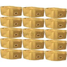 15 x E35, E35N Vacuum Bags for Electrolux Z1399 Z1400 Z1401 Hoover UK