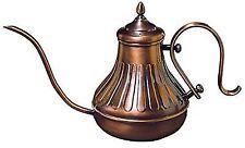 Kalita Hand-Drip Copper Coffee Pot 900 Ml