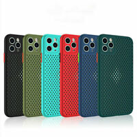 Shockproof Full Cover Case Protect Parts For iphone 11 Pro Max  XS XR 7 8 Phone