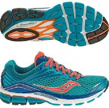 SAUCONY TRIUMPH 11 Womens Running Shoes S10223-6 UK 5 EU 38 Medium/MOYEN