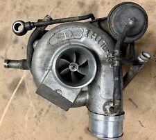 Subaru Impreza IHI VF35 Turbocharger for WRX STI