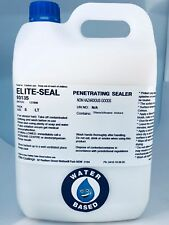 Travertine Sealer  - Penetrating Stain Protection Natural - 5Litre