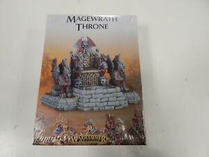 Games Workshop Magewrath Throne Age of Sigmar