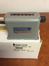 Veeder-Root Counter, 6 digit, Pneumatic counter with Reset 0703006-003