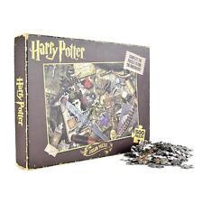 Harry Potter Puzzle Horcrux - Geschenk Idee - 500 Puzzleteile - NEU & OVP