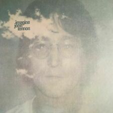 JOHN LENNON Imagine VINYL LP 180 Gram BRAND NEW