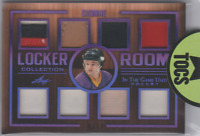 Marcel Dionne 2019-20 Leaf ITG Used Locker Room Collections 8/12 LA Kings