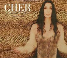 BELIEVE  by CHER,  SINGLE CD, (1999 Warner Bros. CD Single) Factory Sealed DigiP