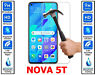 Genuine 100% Ultra HD TEMPERED GLASS Screen Protector Cover For Huawei Nova 5T