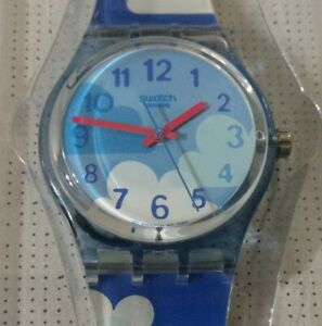 Swatch GS901 LOOMI MINIMOUSE Pink Elephant FREE SHIPPING
