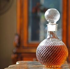 Carafe 1000ml Decanter Glass Liquor Whiskey Wine Crystal Bottle Whisky Alcohol