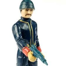 Vintage Star Wars Bespin Guard Action Figure 1980 Kenner