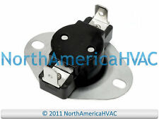 C711344 - Trane American Standard Furnace Disc Limit Switch Control 160 L160