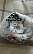 Adidas Teamgeist Mini Football 2006 gagnants Italie UK Gratuit p&p