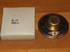 1 Mini-Lautsprecher R-57 100Ohm