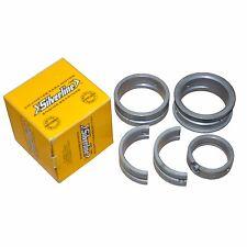 """Vw SilverLine Main Bearings """"Steel Backed""""(Size Std Case/Std Crank) Type 1"""
