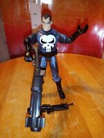 "Marvel Universe 3.75"" PUNISHER Action Figure"