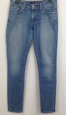 Levi's Jeans Genuinely Crafted Women's Size 11M Tapered Leg Stretch Jeans