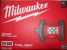 Milwaukee M18 LED Flood Light 2361-20