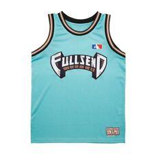 Nelk Full Send Blue Basketball Jersey L November Drop 2020 In Hand