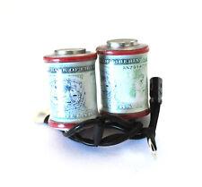 Tattoo Machine COILS Gun Accessories Spare Parts Red Dollar Bill USA Design 32mm