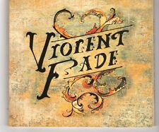 (HK151) Violent Fade, For All We Left Behind - CD