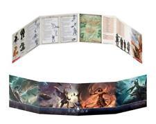 Dungeons & Dragons Elemental Evil DM Screen