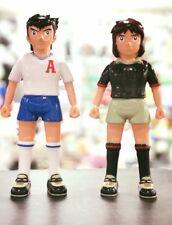 Kou Shou-do Captain Tsubasa The NITTA Shun & Makoto SODA Vinyl figure set 2pcs