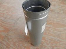 "Type B Gas Vent Pipe - 6"" Diameter x 24"" Length 6GV24"