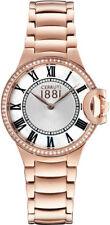 Cerruti 1881 Women's Watch ghirla crm138sr28mr Analogue Stainless Steel Red