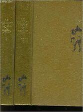 COLLECTIF. - Le grand livre du chien. en 2 tomes. - 1970 - relié